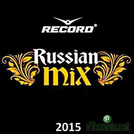 Record Russian mix