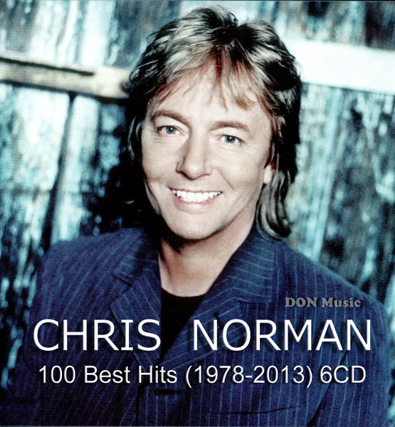 Chris Norman - 100 Best Hits (6CD) (1978-2013)
