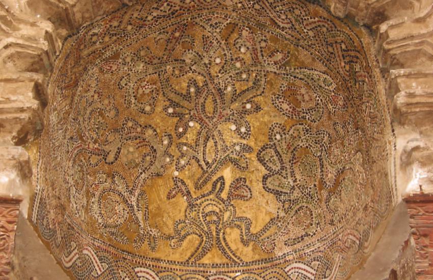 Шагарат ад-Дор – история женщины-султана - relevant